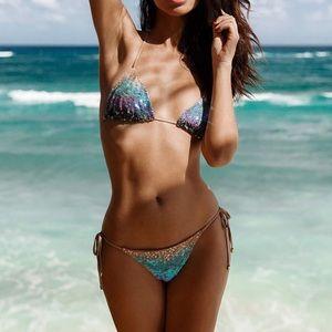 Beach Bunny Ariel Bikini